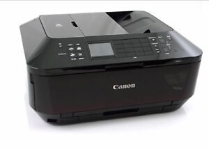 Canon Pixma MX922 All in one Printer Cambridge Kitchener Area image 1