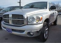 2008 Dodge Ram Pickup 1500 SLT 4dr Quad cab 5.7L HEMI