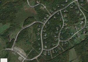 Residential Land for Sale - Country Hill Estates near Ottawa