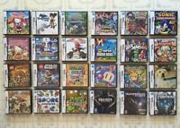 TONS OF DS GAMES !!! Mario Kart, Pokemon Pearl ...