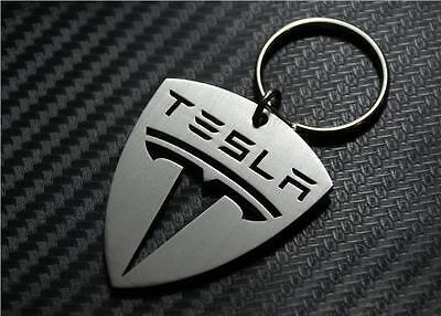 Tesla Llavero