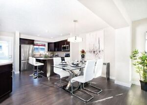 Investor Alert - Brand New Townhouse in South West LRT Community Edmonton Edmonton Area image 1