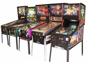 VIDEO & ARCADE GAME & PINBALL RENTALS in Kitchener-Waterloo Kitchener / Waterloo Kitchener Area image 1