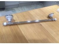 Brand new towel rail free to collect