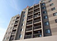 Summit Square & Summit Court Apartments - 2 Bedroom...