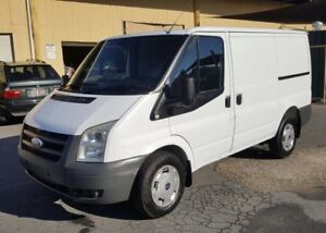 2010 Ford Transit VM Econetic Low (SWB) 6 Speed Manual Van