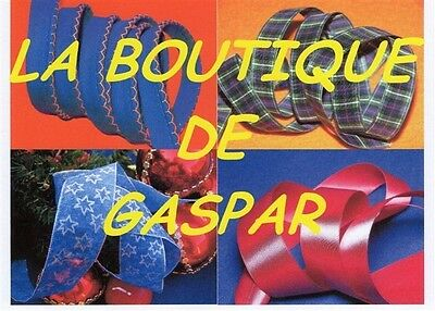 La Boutique de Gaspar Mercerie