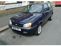 Ford Fiesta For Sale... MOT... Great condition and well looked after. 87,000 miles £450