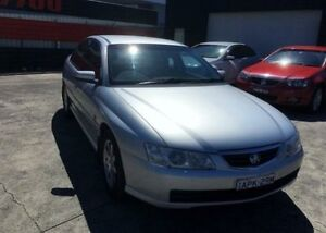 2003 Holden Berlina VY Silver 4 Speed Automatic Sedan Sandgate Newcastle Area Preview