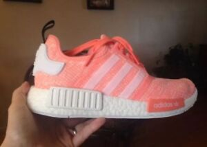 Brand new in box Women's Adidas NMD sneakers shoes 9