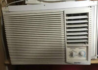 Danby air conditioner - GET IT NOW BEFORE IT'S TOO HOT!