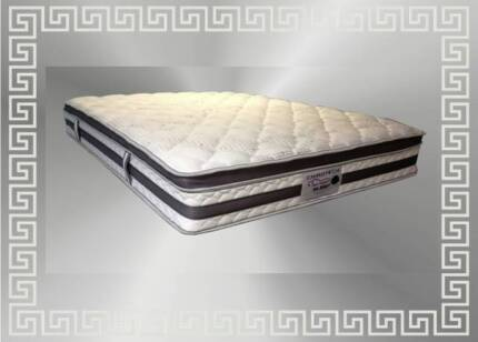 NEW MATTRESSES single queen king FROM $99 payment plans Ballina Ballina Area Preview