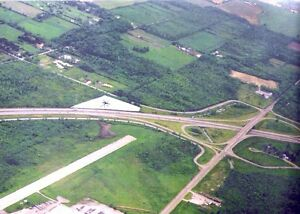 Land Fort Erie QEW Frontage By Speedway