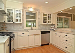 **KITCHEN CABINETS (FACTORY OUTLET)**