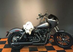 2016 Dyna Street Bob *Price drop*