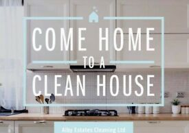A Bespoke Cleaning Services
