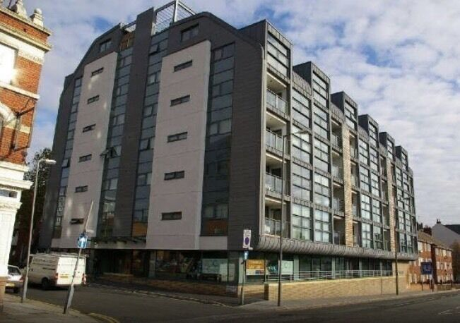 Excellent 2 bedroom Apartment in Liverpool City Centre to ...