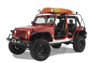 Roof Rack for Jeep Wrangler