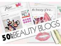 Would love to Instagram & blog about beauty and get paid?