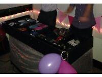 DJ & Disco Equipment