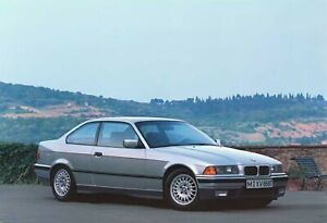Wanted: WTB Looking for BMW E36 Coupe Melbourne
