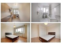 Spacious and beautifully decorated 1 bedroom flat located on Fairfax Rd