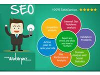 SEO Campaign, Website Traffic, Higher Rankings | Social Media Optimisation |Email Marketing|Branding