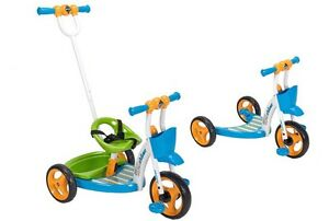 Push bike / tricycle / scooter