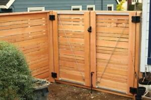 Hamilton Fence n Deck. Affordable prices, reliable services!