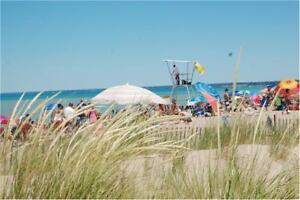 Weekend of May25th Cottage Special Grand Bend