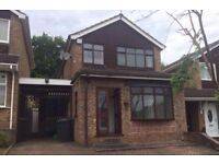 DETACHED 3 BEDROOM HOUSE for RENT, well presented, highly sought area of Finchfield, Wolverhampton