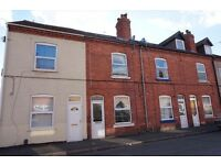 Lovely 3 Bed Terraced House with garden to rent in Pinxton