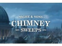 Tighe & Sons chimney sweep - Essex & Suffolk