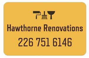 Call us today for a free quote!