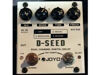 Joyo D Seed Digital Delay
