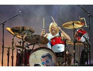 Drummer looking for musicians Canberra City North Canberra Preview