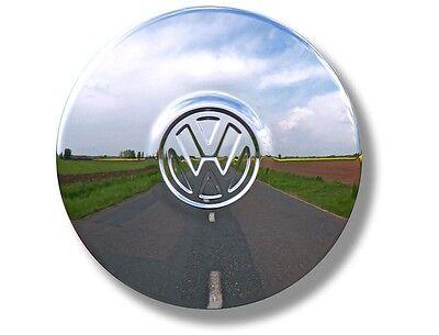 Radkappe VW Käfer//Karmann Ghia  ab 8//67 VW Bus T2 ab 8//70 u T3 ROH-Originalteil