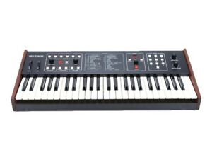 SEQUENTIAL CIRCUITS SIX TRAK