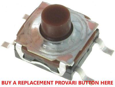 New Provape Provari Provari Mini V1 V2 V2.5 Replacement Push Button Switch