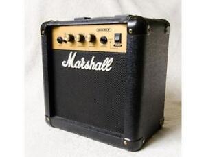 Ampli de guitare Marshall G10 mark 2 (i024046)