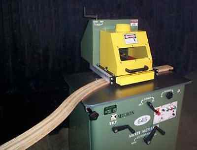 Mikron M645 Multi-moulder Brand New 1 Year Warranty