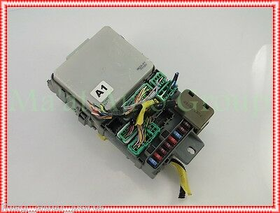 used 2004 acura mdx fuse boxes for sale. Black Bedroom Furniture Sets. Home Design Ideas