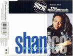 cd single - Shanice - Saving Forever For You
