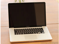 MacBook Pro 2008 15-inch 2.4GHz Core 2 Duo 4Gb 250Gb Nice Condition