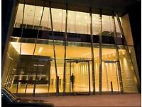 Aldgate (EC3A) Serviced Offices To Rent - High End Private Office Space