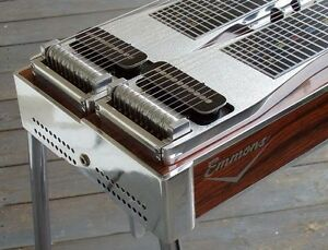 Pedal Steel Guitar Course Up Tempo Chord Playing - France - État : - France