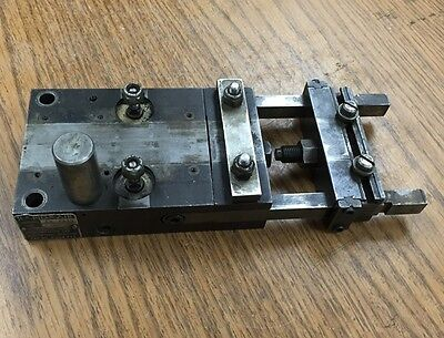 Rapid-air A-2 Slide Feed - Vise Type