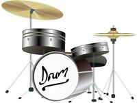 Drum Lessons Tuition By Pro Player Tutor - drum4fun