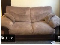 Dfs sofa bed- need gone
