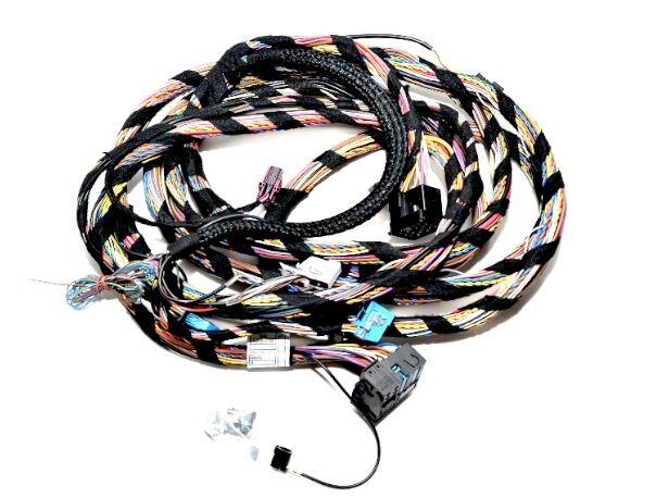 bmw navigation harness bmw new e46 navigation wiring harness retrofit w instructions 61 12 0 309 250